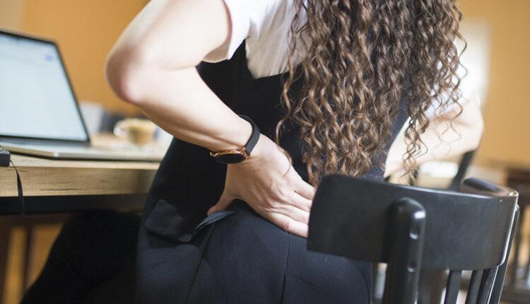 I vas bole leđa? Stručnjak ima sjajno rešenje!