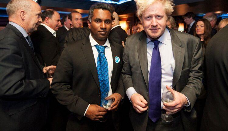 Britanski mediji: Čudan razvoj dogadaja ili zataškavanje istine o Borisu Džonsonu