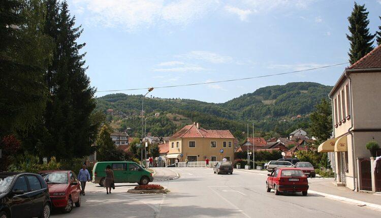 Grad u Srbiji koji odoleva koroni