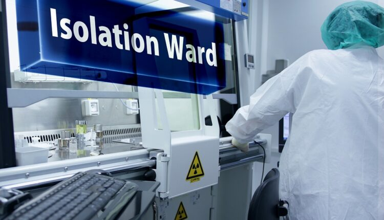 Lekarka uhapšena dok je delila pomoć bolnici – prekršila meru zabrane kretanja