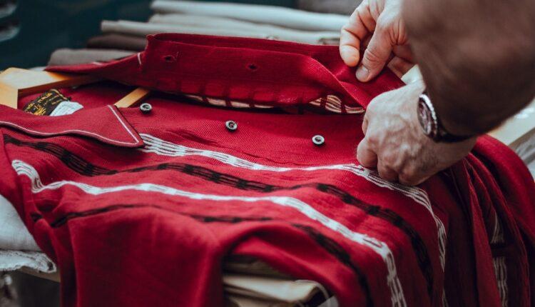 Ne treba vam pegla: Izgužvana odeća za minut će biti bez nabora