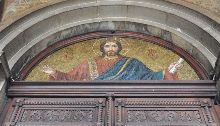 Pljačka usred liturgije u Beogradu