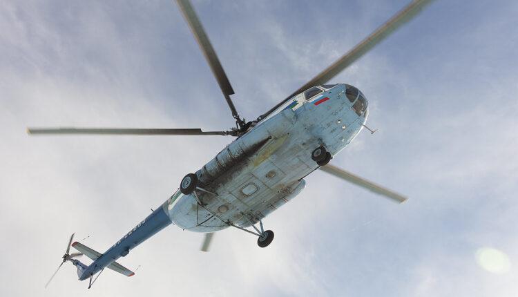 Srušio se Mi-8, poginuli svi članovi posade