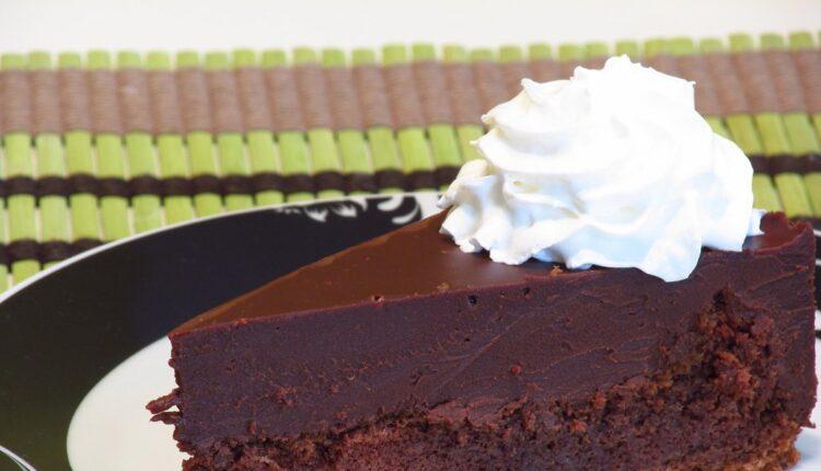 Čokoladna torta gotova za 5 minuta