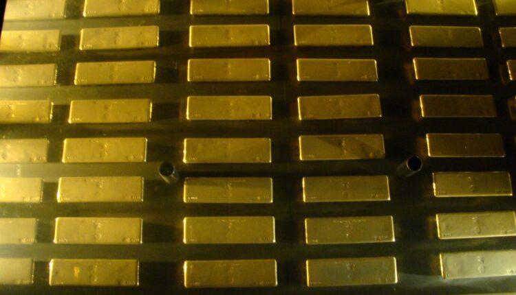 Otkriveno gde je Hitler sakrio desetine tona zlata