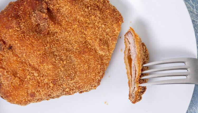 Kako da ispohujete meso a da ne bude previše masno
