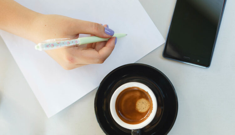 Zanimljivo: Šta način na koji držite olovku govori o vama?