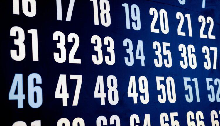 Ovo su tri glavna broja u numerologiji, imaju posebno značenje