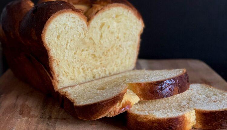 Napravite hleb kao iz pekare: Tajna je u jednom sastojku
