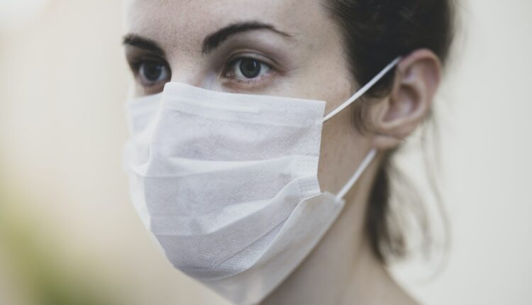 Oprez: Virus na zaštitnim maskama može ostati danima