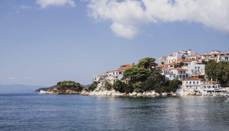 Grčka ostrva podeljena u tri zone, prema ovom kriterijumu