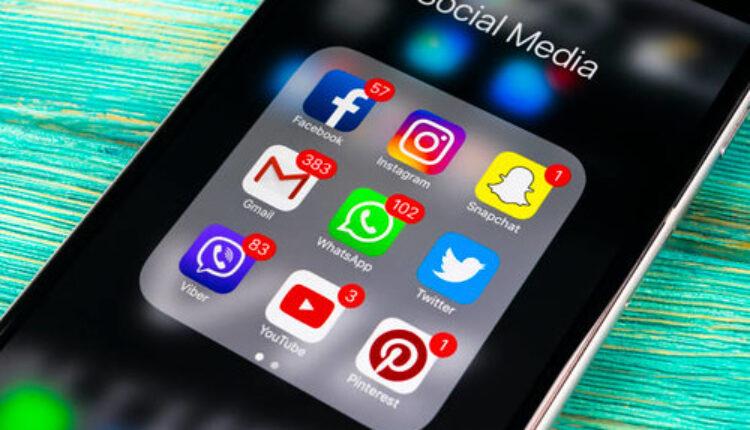 Rat Fejsbuka i Vajbera osetiće i korisnici