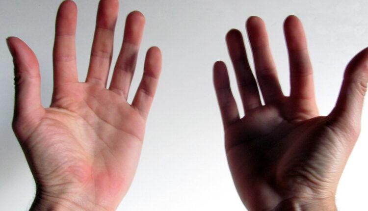 Domali prst otkriva da li je muškarac narcisoidan, odan ili agresivan