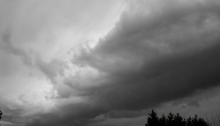 Uključen meteoalarm! RHMZ objavio gde će biti najgore