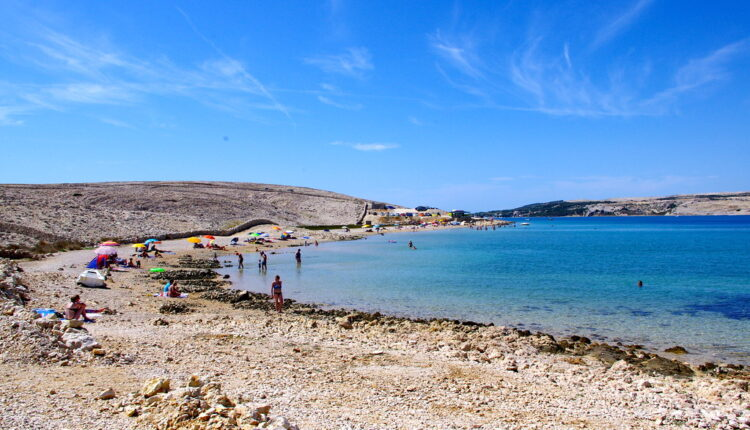 Katastrofalni pad turizma u prvoj polovini juna u Hrvatskoj