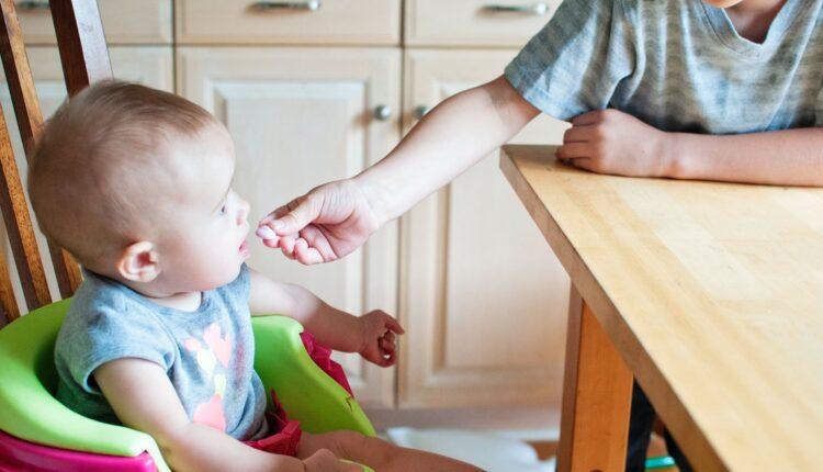Deca do godinu dana ne bi smela da jedu ove namirnice