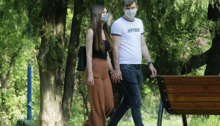 Upozorenje SZO: Još uvek smo na početku pandemije