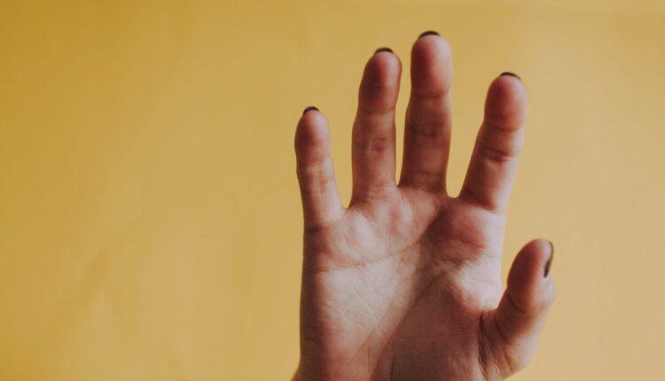 Koji tip otiska prsta imate: Evo šta to govori o vašem karakteru
