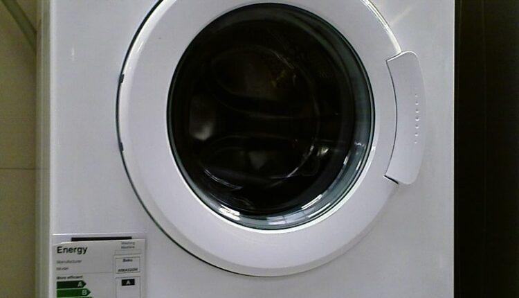 Da li je pranje patika u veš mašini dobra odluka?