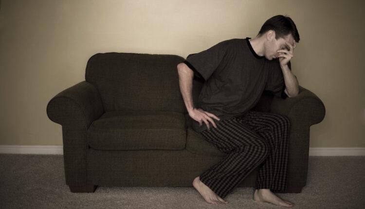 Zašto muškarci ne mogu da prebole bivšu