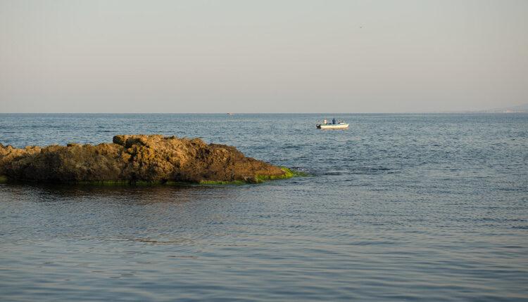 Šta se nalazi u vodama Crnog mora
