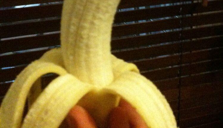 Ne bacajte koru od banane, POGREŠIĆETE!