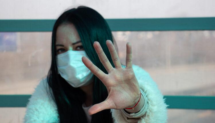 Ponovo raste broj pacijenata na respiratoru u Srbiji