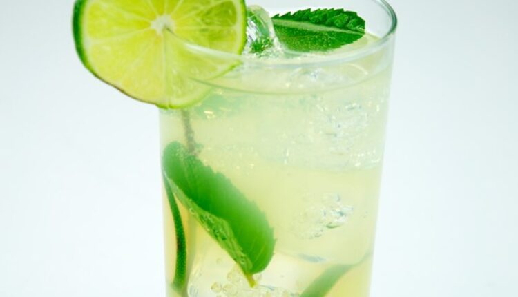 Osveženje za letnje dane: Neodoljiv koktel (recept)