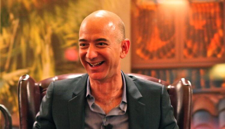 Milijade se samo gomilaju: Bezos je sada bogatiji nego ikad
