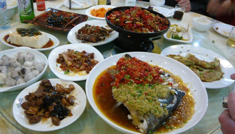 Napravite sami kinesku hranu (recept)