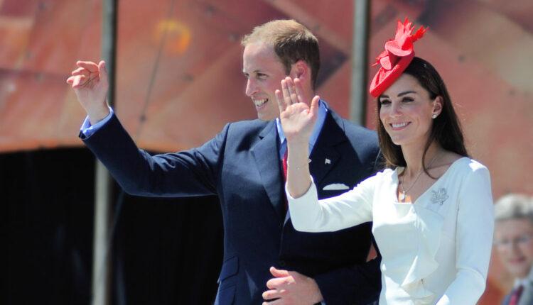 Princ Vilijam otkrio najgori poklon koji je dao supruzi Kejt