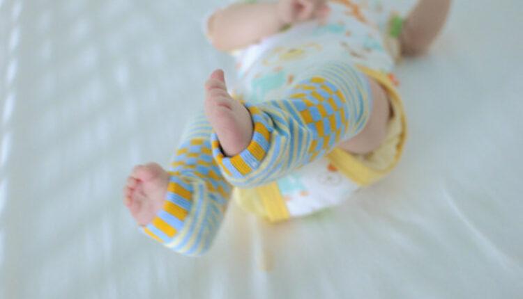 Beba rođena s korona virusom