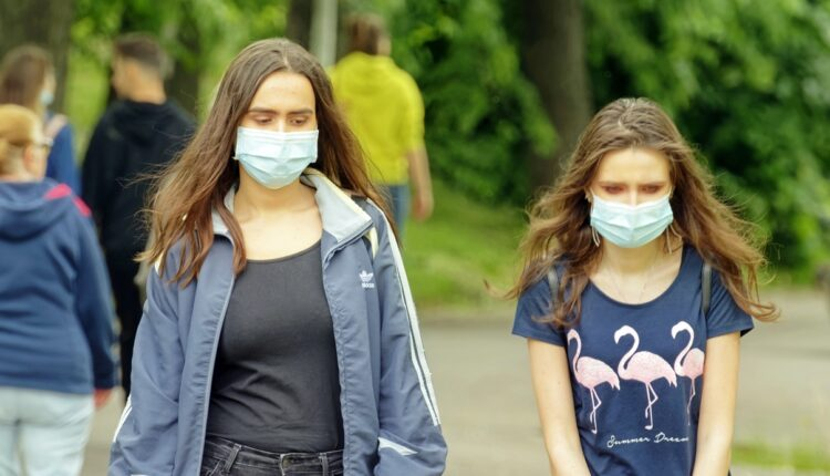 Zanimljiva učionica: Škola u kojoj deci nisu potrebne maske