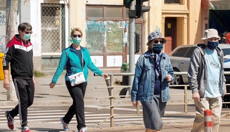 Crni dan: Najnoviji presek korone u Srbiji
