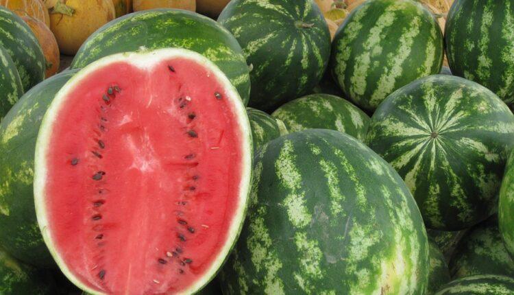 Grešite ako bacate ovaj deo lubenice, koristi se kao lek