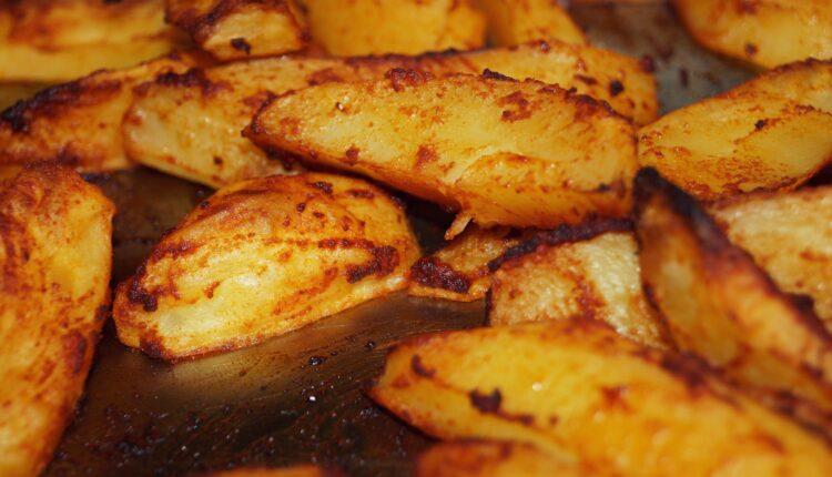 Trik za najbolji pečeni krompir