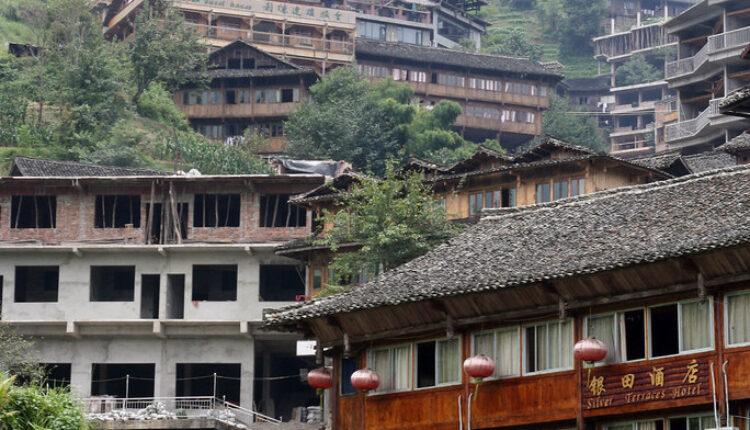 Kinesko selo u karantinu – širi se druga bolest, a ne kovid 19