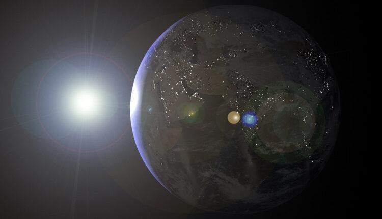 Naučnici zbunjeni: NASA prati čudan poremećaj iznad Zemlje