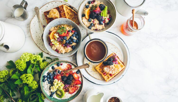 Započnite dan zdravim doručkom: Najbolje namirnice za jutro