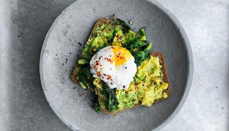 Tri sjajna recepta s jajima za doručak koji pomažu u mršavljenju
