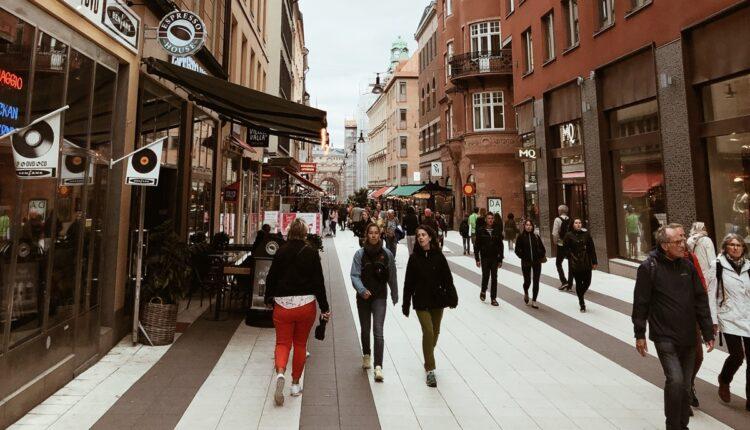 """Deset činjenica koje dokazuju da Šveđani """"nisu s ove planete"""""""