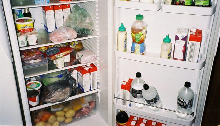 Ovo svi držimo u frižideru, a OTROVNO je
