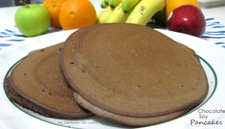 Najbrže kakao palačinke od samo 3 sastojka