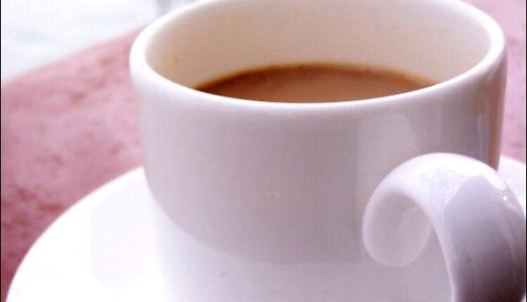 Ovaj čaj je pravi dar od Boga!