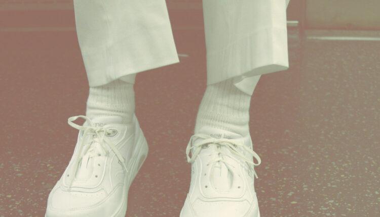 Genijalan trik da posivele čarape opet budu bele
