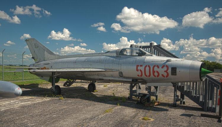 """""""MiG-21 nije star i sigurno nije poleteo neispravan"""""""
