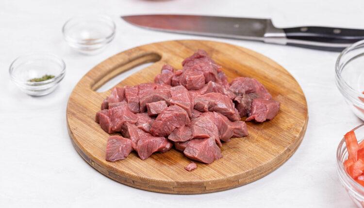 Domaćice, OVAKO se pravilno dinsta meso