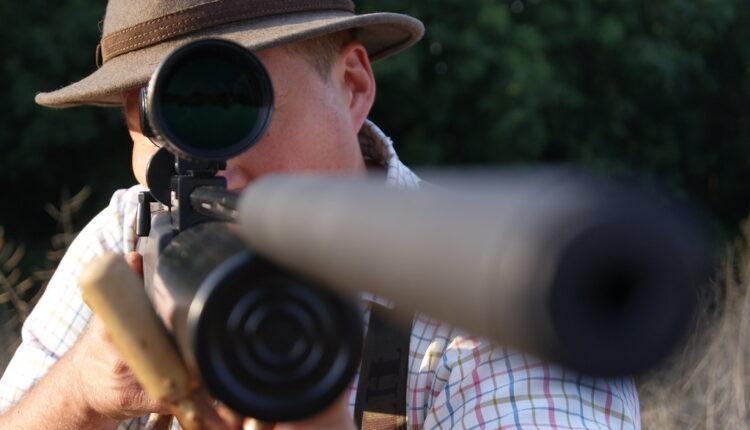 Srbin pucao iz vazdušnog pištolja na ljude u Beču