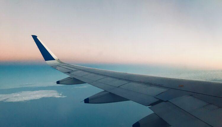 Evo zašto avioni izbegavaju let preko Tihog okeana