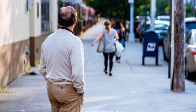 Razveli su se kada je on je imao 99, a ona 96 – razlog je šokirao sve